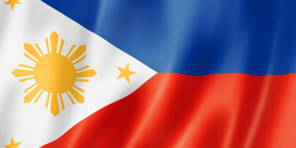 Hasartmänge õhutas Filipiinidel president